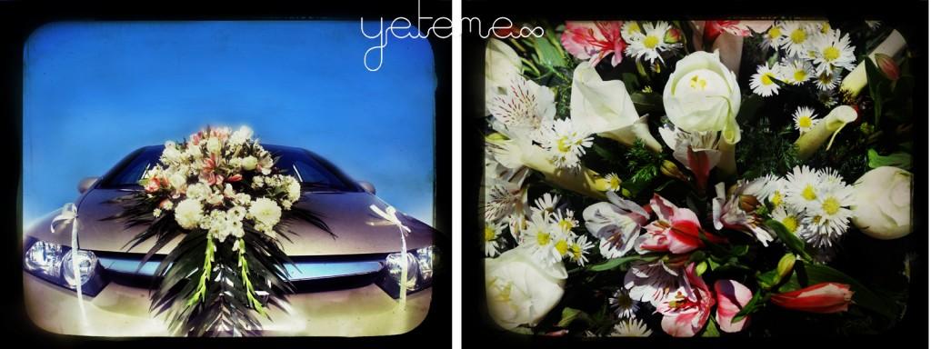 YETEME Car
