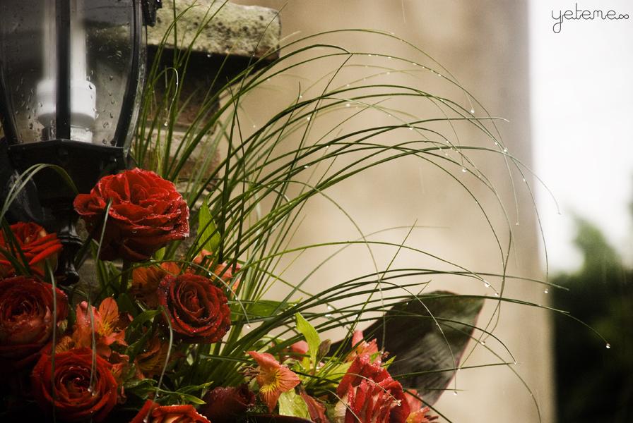 YETEME Flores